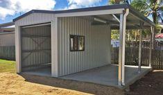 Garage shed garage shed building plans garage storage shed designs. Metal Storage Racks, Built In Storage, Garage Storage, Shed Building Plans, Metal Building Homes, Building A House, Pole Buildings, Shop Buildings, Shed Design