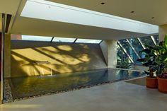 Techno, Windows, Patio, Outdoor Decor, Home Decor, Travertine, Natural Stones, Swimming, Stairs