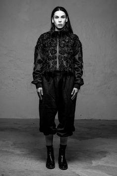 Fashion Labels, Androgynous, Street Wear, Fall Winter, Streetwear