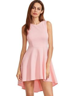 d798ba24da06 23 Best pink dress images | Casual gowns, Beautiful dresses, Casual ...