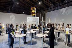 Il 5 ottobre, Marcello Maloberti sarà il quinto testimone di Fondazione Zegna All'Aperto, progetto di arte pubblica presentato a Trivero, cuore d'origine del marchio Zegna. Dopo la partecipazione in Biennale, l'artista si concentra sul suo primo intervento pubblico permanente.