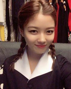 Kim Yoo Jung 유정 ☺ # : IG Update