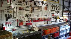 adam savage toolbox - Google Search