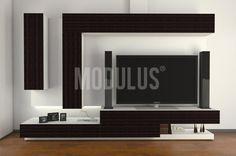 MODULUS Sistema Mural 01 #Living #Livingroom #contemporaneo  #contemporary #design
