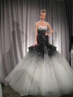 Marchesa. I'm pretty sure I can't live without it.