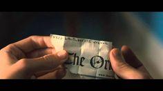 Ciudades de Papel | Primer Trailer Oficial | HD