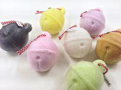 餡の味が7種類! 色鮮やかな八洲の七色鈴もなか|CREA編集部 今日のおやつ|CREA WEB(クレア ウェブ)