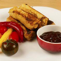 French Toast, Breakfast, Food, Morning Coffee, Meal, Essen, Hoods, Meals, Morning Breakfast