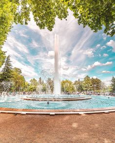 musical fountains  margaret island budapest D Day, That Way, Hungary, Budapest, Affiliate Marketing, Fountain, Musicals, Golf Courses, Places To Go