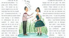 """""""Complimentjes kunnen burn-out voorkomen"""" - Het Nieuwsblad: http://www.nieuwsblad.be/cnt/dmf20160301_02158049"""