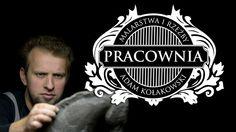 Adam Kołakowski PRACOWNIA on Vimeo - Clay horses