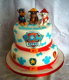 taart paw patrol dora taart | Verjaardagstaart | Pinterest | Party time taart paw patrol