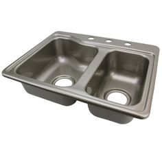 Small Sink Cover - Stainless Steel Color   RV Life   Pinterest ...