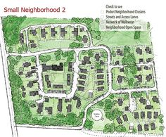 | Pocket Neighborhoods • Creating Small Scale Community in a Large ...