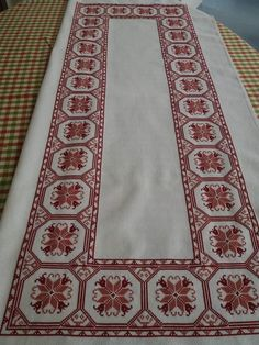Ukrainian Dress, Projects To Try, Cross Stitch, Fabrics, Embroidery, Crochet, Home Decor, Cross Stitch Embroidery, Towels