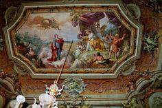 Palazzo Reale Reggia di Caserta