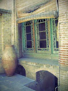 Qazvin -Iran Iran Traveling Center irantravelingcent... #iran #travel #traveltoiran