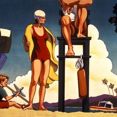 Daily Grill by Kenton Nelson