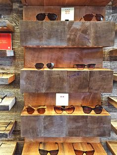 Karoo is Like No Other Eyewear Store You ve Experienced. Optometry OfficeOptical  ShopShop ... bec53bffb60b