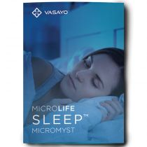 Vasayo Sleep Sample Card