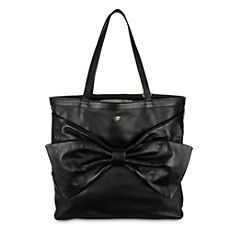 Minnie Mouse Leather Tote