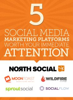 5 Social Media Marketing Platforms Worth Your Immediate Attention | LinkedIn