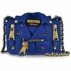 09c99da779 Blue Shoulder Bags, Chain Shoulder Bag, Shoulder Handbags, Blue Handbags,  Purses And