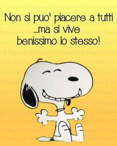 vintage & co Italian Phrases, Italian Quotes, Verona, Learning Italian, Peanuts Snoopy, Good Thoughts, Words Quotes, Decir No, Quotes To Live By
