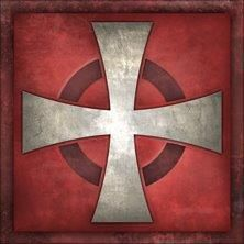Templar banner