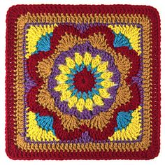 I'm honored to have been asked to design a special square for the March installment of the 2015 Ravelry BAM CAL. Emmalynn is the result, and I hope you find her enjoyable and interesting to make!