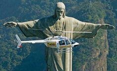 Christ the Redeemer  Rio - Brazil