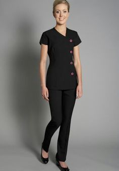 1000 images about spa uniform ideas on pinterest spa for Spa uniform norge