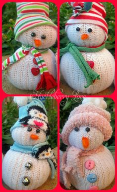 Best Screen sock Snowmen crafts Strategies Snowman Christmas time homemade projects can sometimes be made all of throughout the winter by leavi Christmas Ornament Crafts, Christmas Crafts For Kids, Christmas Snowman, Christmas Projects, Holiday Crafts, Christmas Decorations, Christmas Time, Sock Snowman Craft, Sock Crafts
