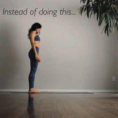 Yoga Videos, Workout Videos, Yoga Sequences, Yoga Poses, Body Women, Gymnastics Workout, Basic Yoga, Yoga For Flexibility, Yoga For Beginners