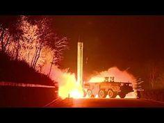 *INC*NEWS: Corea del Nord lancia tre missili balistici nel ma...