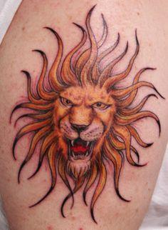 leo zodiac tattoos on pinterest zodiac tattoos leo symbol and leo zodiac. Black Bedroom Furniture Sets. Home Design Ideas