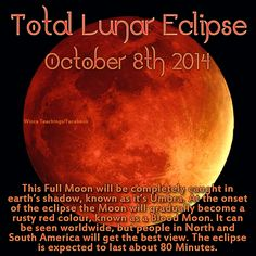 blood moon eclipse wicca - photo #6