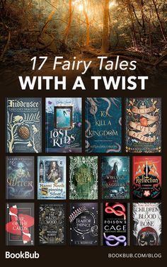 17 Fairy Tale Retellings for Adult Readers 17 Fairy tale retellings with a twist! 17 Fairy Tale Retellings for Adult Readers 17 Fairy tale retellings with a twist! Best Books To Read, Ya Books, Book Club Books, I Love Books, Great Books, Book Lists, Good Books To Read, Story Books, Library Books