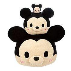 tsum tsums | Mickey Mouse colección peluches Tsum Tsum