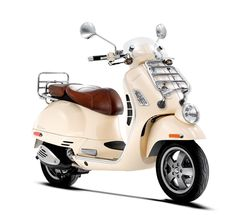 New Color for 2013  Vespa GTV 300 ie. For getting around Laguna. Up to 70 mpg.