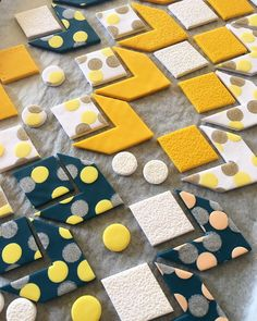 Continued with the spots theme today and threw in some stripes to mix it up. Full steam ahead at Simply Alfie HQ working through stockist orders and market prep! Wouldn't change a thing Polymer Clay Canes, Polymer Clay Projects, Polymer Clay Creations, Clay Crafts, Polymer Clay Jewelry, Fimo Clay, Diy Fimo, Diy Clay Earrings, Bijoux Diy