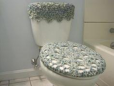92 Best Crochet Things For Bathroom Images Crochet