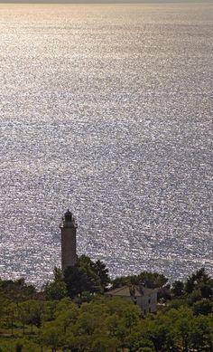 The lighthouse of love - Istria Inspirit, August 18, 2013, Umag, Croatia.