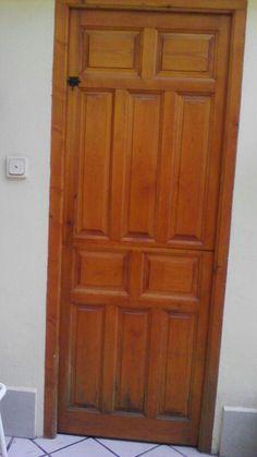 1000 images about puerta madera on pinterest puertas - Puertas de madera antiguas ...