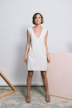Elizabeth Suzann Marlena Dress