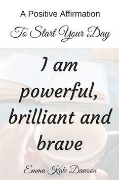 Affirmation to make gratitude part of your every day life. Click through to discover 5 life changing benefits of having an attitude of gratitude Affirmations For Anxiety, Affirmations For Women, Morning Affirmations, Affirmations Confidence, Affirmations For Happiness, Confidence Quotes, Positive Thoughts, Positive Vibes, Positive Quotes