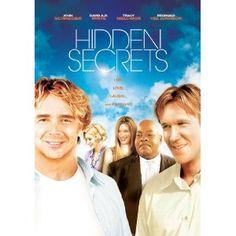 Hidden Secrets is an honest look at Christians and personal struggles. Secret Live, The Secret, Live Love, My Love, John Schneider, Christian Films, Christianity, Movie Tv, Nerd