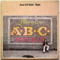 Jesse Ed Davis / Ululu (US)