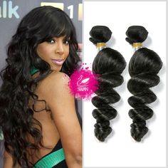 $68.69 (Buy here: https://alitems.com/g/1e8d114494ebda23ff8b16525dc3e8/?i=5&ulp=https%3A%2F%2Fwww.aliexpress.com%2Fitem%2F2016-Hot-Sale-7A-Queen-Weave-Beauty-Brazilian-Loose-Wave-virgin-Hair-3PCS-High-quality-Brazilian%2F32629309620.html ) 7A Brazilian Human Hair Extensions 3 Bundles Cheap Brazilian Loose Wave Virgin Hair 1B Hair Weave Cheap Human Hair for just $68.69