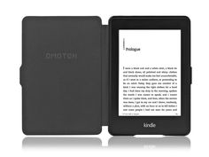 Ultra Slim OMOTON Kindle Paperwhite Case